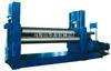 半自动卷板机 手动小型卷板机 德州卷板机厂