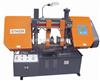 GD4230锯切稳定,精度高 液压全自动金属带锯床