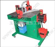 多功能铜排加工机,母线排加工机VHB-200A,其他机床工具