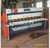 重庆电动摆式剪板机