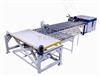 亨达MZD1300自动收送料多片锯数控生产线