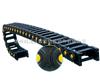 TLS80、TLF80系列新加强型工程塑料拖链
