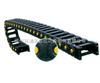TLS36、TLF36系列新加型工程塑料拖链(塑料接头)