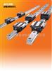 PMI丝杆导轨,滚动部件