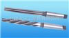 锥柄机用桥梁铰刀(铆钉孔铰刀) Taper-shank machine-purpose brdge reamer(Rivet hole reamer)