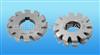 凹半圆铣刀 凸半圆铣刀 Convex milling cutter Concave milling cutter