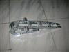 数控机床钢制坦克链